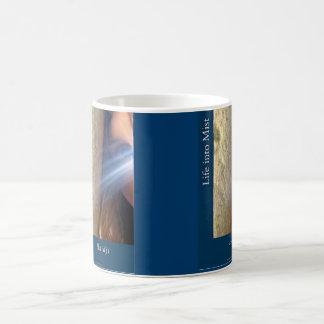 霧-マグ-への生命Haidji コーヒーマグカップ
