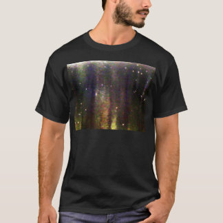 霧 Tシャツ