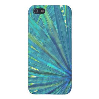 青いやしiphone iPhone 5 cover