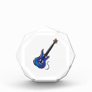 青いエレキギター音楽graphic.png 表彰盾