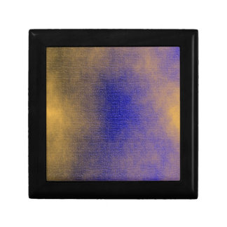 青いキャンバス ギフトボックス
