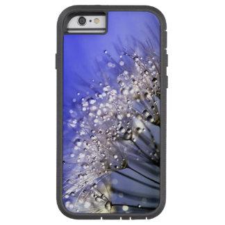 青いタンポポ TOUGH XTREME iPhone 6 ケース