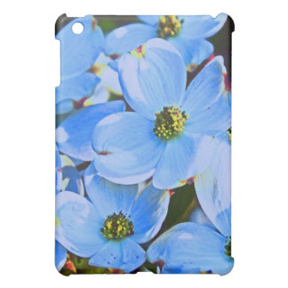 青いミズキ iPad MINIカバー