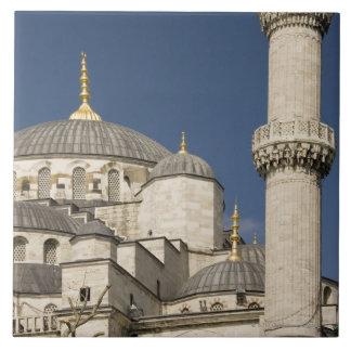 青いモスク、イスタンブール、トルコ タイル