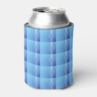 青いライト 缶クーラー