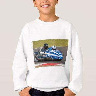 青い側車 スウェットシャツ