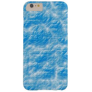 青い効果 BARELY THERE iPhone 6 PLUS ケース