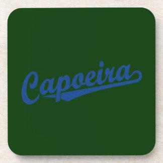青い動揺してのCapoeira コースター