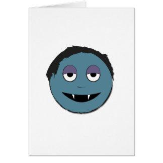 青い吸血鬼 カード