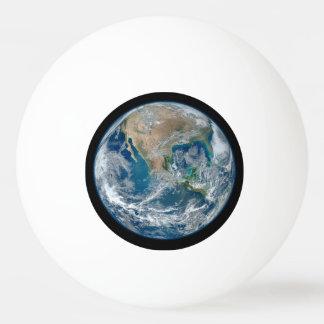 青い大理石2015年-地球、宇宙、惑星 卓球ボール