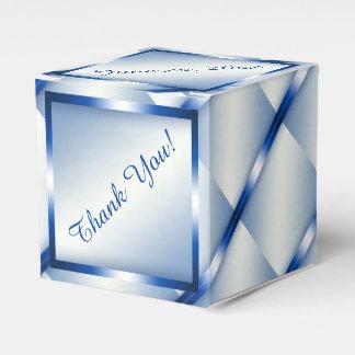 青い大理石 フェイバーボックス