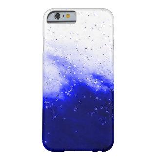 青い女神の血のカスタムのiPhone6ケース iPhone 6 ベアリーゼアケース