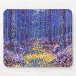 青い森林2 2012年 マウスパッド