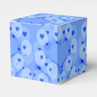 青い気球 フェイバーボックス