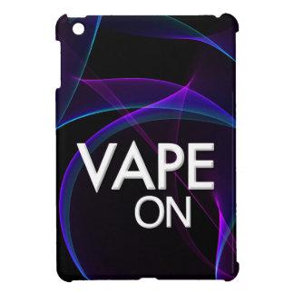 青い煙のVape iPad Mini Case