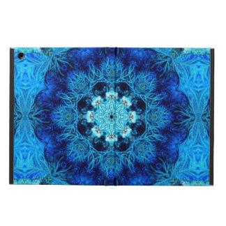 青い珊瑚 iPad AIRケース
