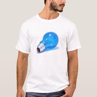青い球根 Tシャツ
