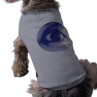 青い目 ペット服