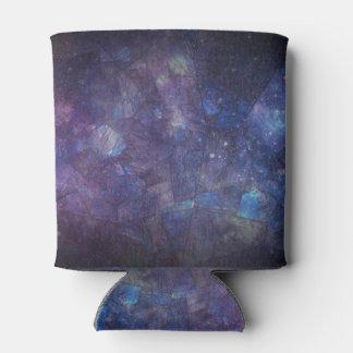 青い紫色の銀河系の曹灰長石のクーラーボックス 缶クーラー