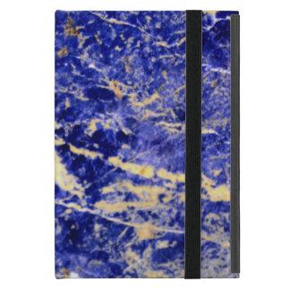 青い花こう岩 iPad MINI ケース