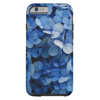 青い花の箱 ケース