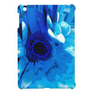 青い花シリーズ iPad MINIカバー