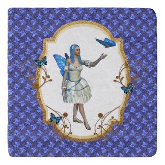 青い蝶妖精 トリベット