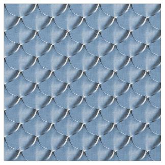青い鋼鉄郵便 ファブリック