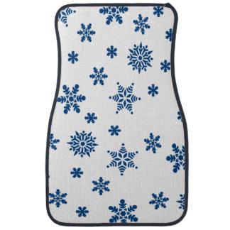 青い雪片 カーマット