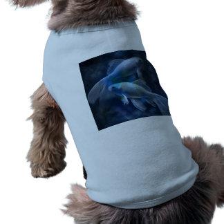青い魚 ペット服