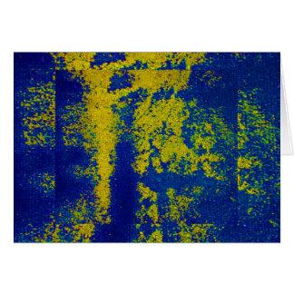 青い 金ゴールド III