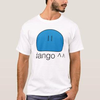 青いDango Tシャツ