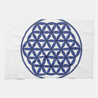 青いFOL.png キッチンタオル