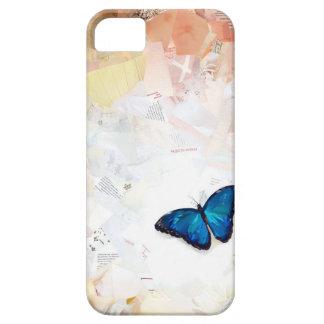 青いMortho iPhone SE/5/5s ケース