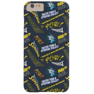 青および黄色の捕虜! BARELY THERE iPhone 6 PLUS ケース