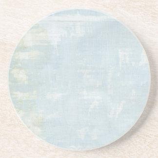 青くグランジな芸術のページ-コースター コースター