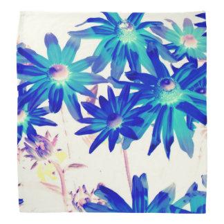 青によってはバンダナが開花します バンダナ