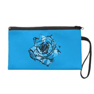 青のバラ リストレット