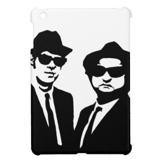 青の兄弟 iPad MINI CASE