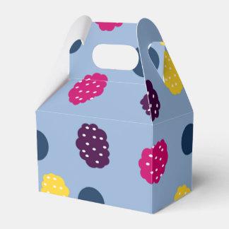 青の果実 フェイバーボックス