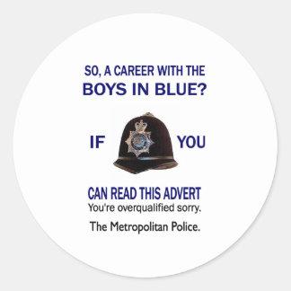 青の男の子とのそうキャリアか。 読むことができれば ラウンドシール