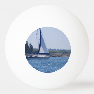 青の航海 卓球ボール