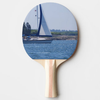 青の航海 卓球ラケット