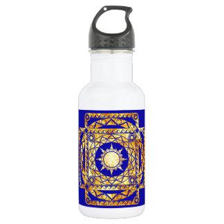 青のAtlantean技術 ウォーターボトル