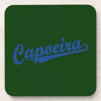 青のCapoeira コースター
