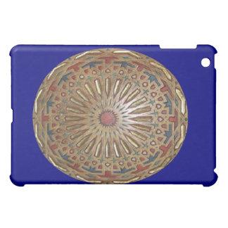 青のIpadの場合のMorroconの美しい iPad Miniケース