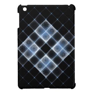 青はiPad Miniの精通した箱をねじります iPad Miniケース