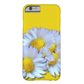 青デイジー BARELY THERE iPhone 6 ケース