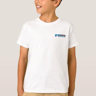 青年アイダホ12erのワイシャツ tシャツ