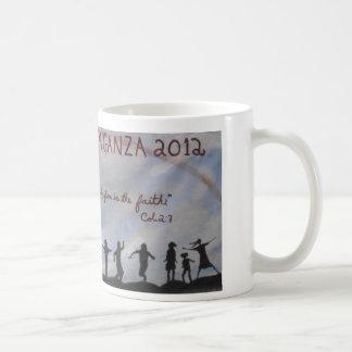 青年日のお祝い! コーヒーマグカップ